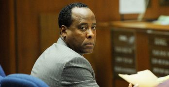 Conrad Murray Faces Medical License Suspension