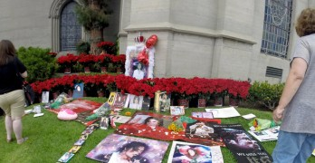 Michael Jackson Fans Can Visit Grave on Anniversary of Death