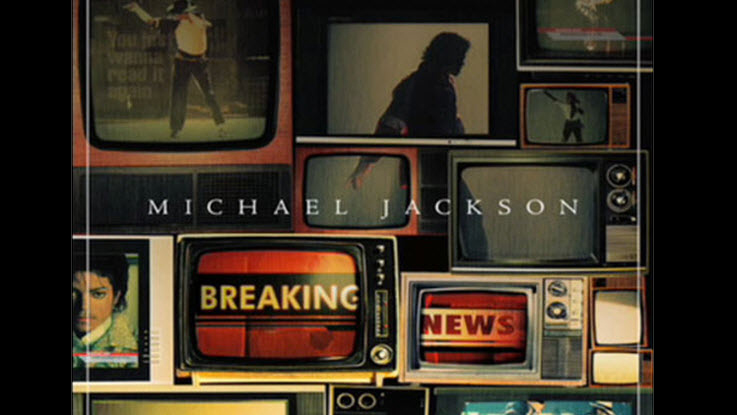 Michael Jackson Breaking News Song