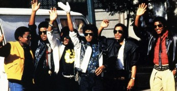 Michael Jackson Pepsi Generation Commercial