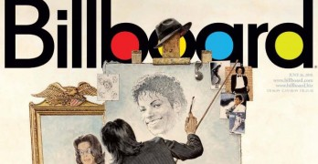 Michael Jackson Top 50 Billboard Music Hits