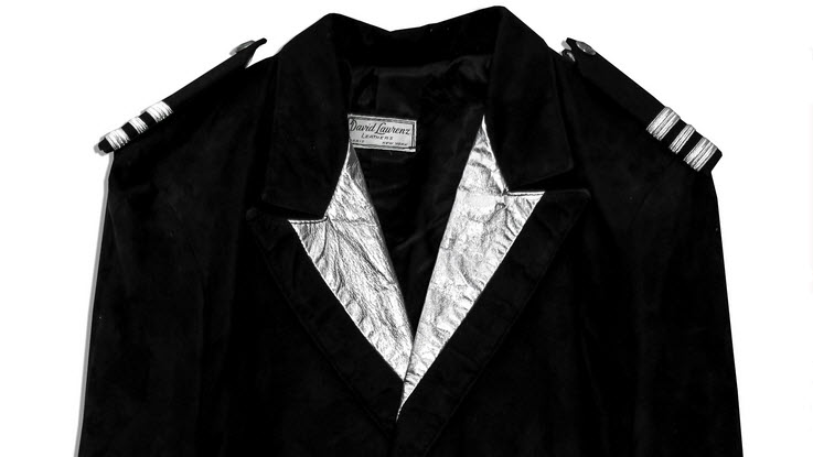 Prototype 'Bad' Jacket
