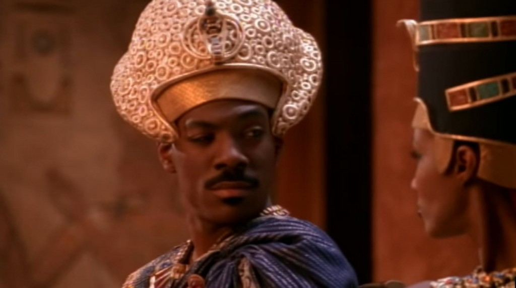 Eddie Murphy - Remember The Time
