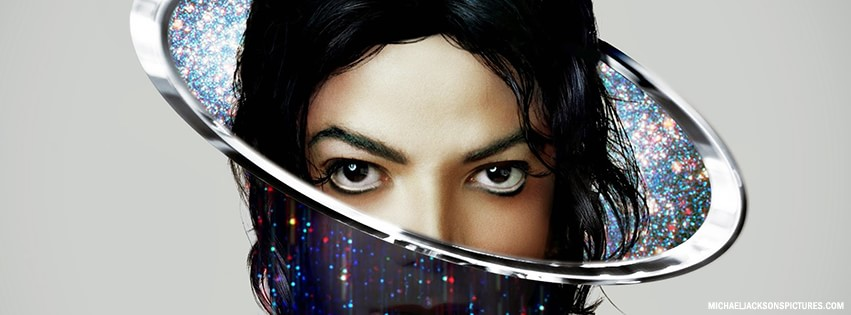 Michael Jackson Facebook Cover