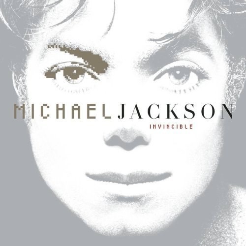 Michael Jackson Invincible Album