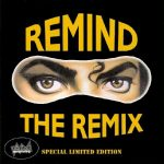 Michael Jackson Remind Remix Album