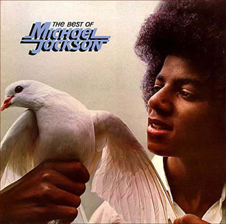Michael Jackson The best of Album