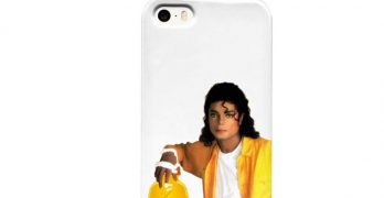 "<span class=""entry-title-primary"">Michael Jackson Gatorade Phone Cover for Android or iPhone</span> <span class=""entry-subtitle"">Here is a unique phone cover featuring Michael Jackson and a bottle of Gatorade that is available for several iPhone's and Samsung devices</span>"