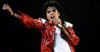 "<span class=""entry-title-primary"">Michael Jackson's Thriller Album Sales Top 33 Million Copies</span> <span class=""entry-subtitle"">The Recording Industry Association annouces that sales for Michael Jackson's Thriller album reached a new plateau in the United States by surpassing 33 million copies sold</span>"